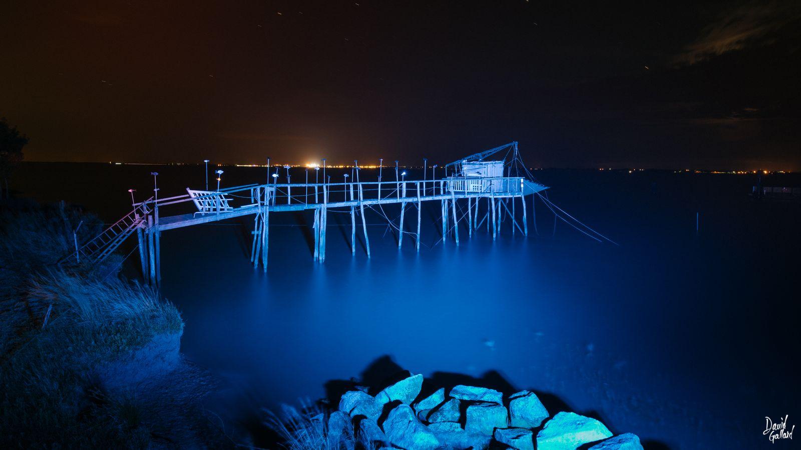 Port des Callonges – Braud et Saint-Louis et Saint-Ciers-sur-Gironde - 02/08/2014